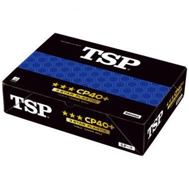 CP40+ ITTF 3***60er
