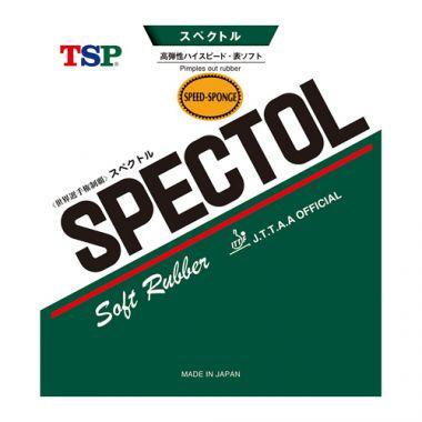スペクトル・スピード