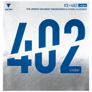 VS > 402 Limber
