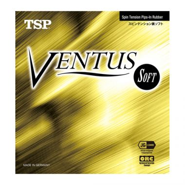 ヴェンタス ソフト