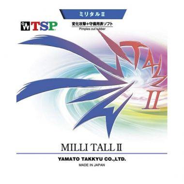 MILLI TALL Ⅱ OX