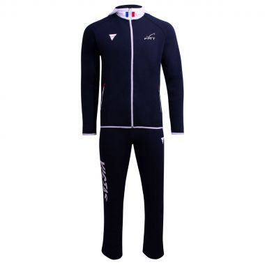 Official National Team Shirt Hoody-Tracksuit of France