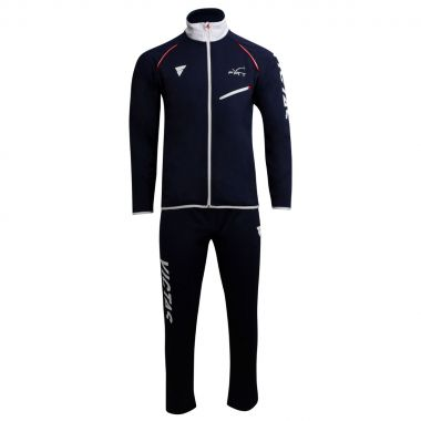 Official National Team Shirt Tracksuit of France