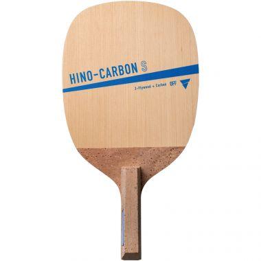 VICTAS,卓球,ラケット,Racket, 日本式ペンホルダー,HINO-CARBON S,ヒノカーボン S,オフェンシブペンホルダーラケット,攻撃用ペンホルダーラケット