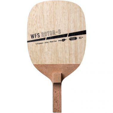 VICTAS,卓球,ラケット,Racket, オフェンシブ日本式ペンホルダーラケット,WFS WFS  ローター,WFS ROTOR攻撃用日本式ペンホルダーラケット