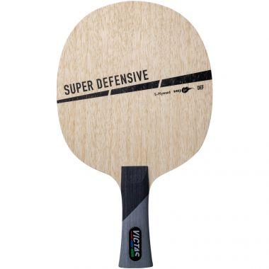 VICTAS,卓球,ラケット,Racket, オフェンシブシェークハンドラケット,スーパーディフェンシブ,SUPER DEFENSIVE,攻撃用シェークハンドラケット