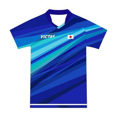 V-オーセンティックシャツ