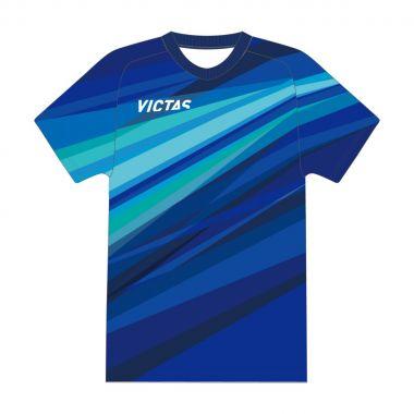 V-レプリカTシャツ
