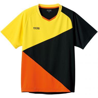 カラー ブロック ゲームシャツ【COLOR BLOCK GS】