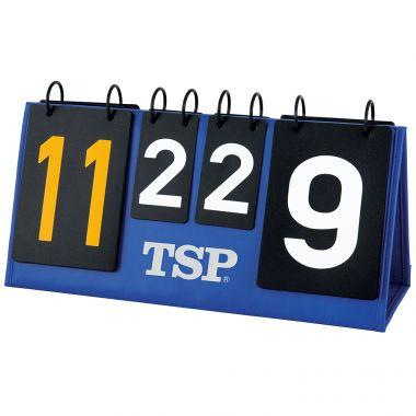 TSPカウンター