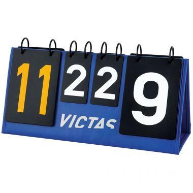 VICTAS COUNTER