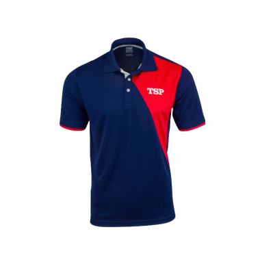 Polo Tameo Cotton