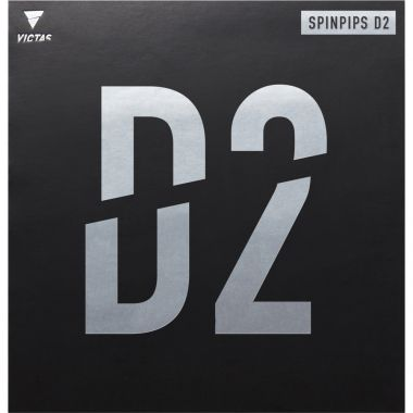 SPINPIPS D2
