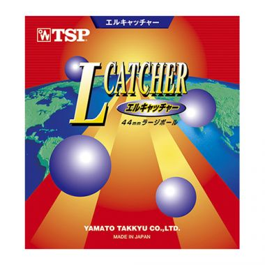 L-CATCHER