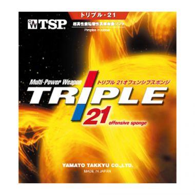 TRIPLE 21