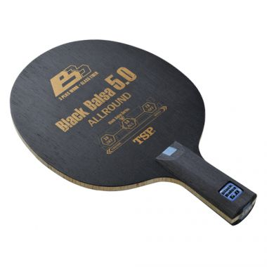 ブラックバルサ5.0 CHN