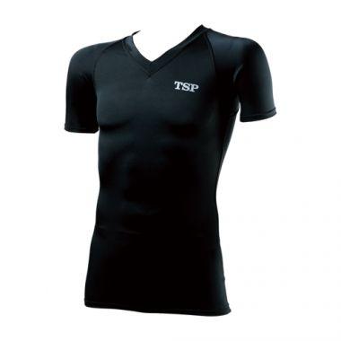 パワーシャツ(Vネック)