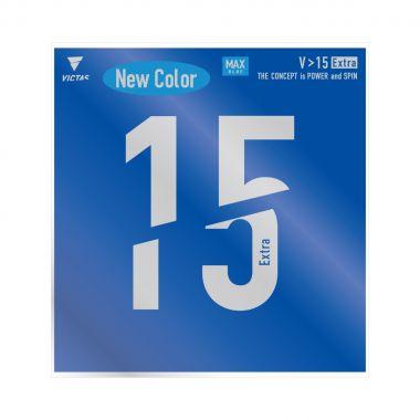 V>15 Extra 【BLUE】
