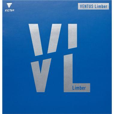 VICTAS,卓球,ラバー,Rubber,VENTSUS Limber,ヴェンタス リンバー,裏ラバー,裏ソフトラバー,スピン系テンション裏ソフトラバー