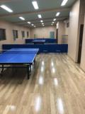 ミラクル卓球場