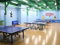 SASEBO卓球センターアラキ