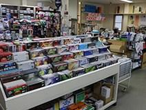 有限会社萩原卓球用品店