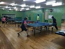 都城テーブルテニスクラブ