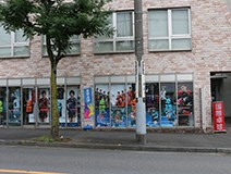 国際卓球株式会社所沢店