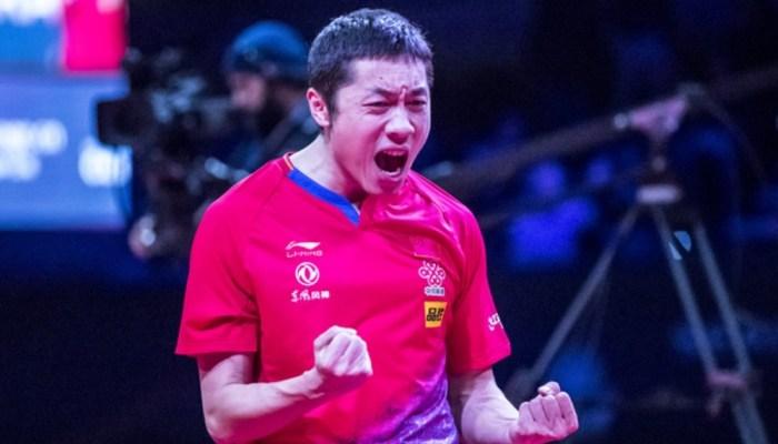 許昕(中国)がジャパンOP,韓国OPに続き男子シングルスを制し,プロツアー3連勝!2019 ITTFワールドツアープラチナ・オーストラリアオープン 結果