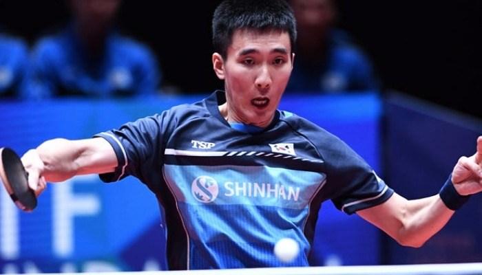 オール3−0で4連勝、韓国男子の快進撃