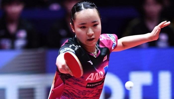大会第6日目、日本女子対中国の決勝は日本時間21:30スタート