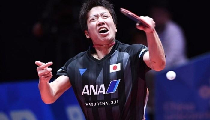 4番水谷、力尽きる。日本男子は韓国に敗れてベスト8