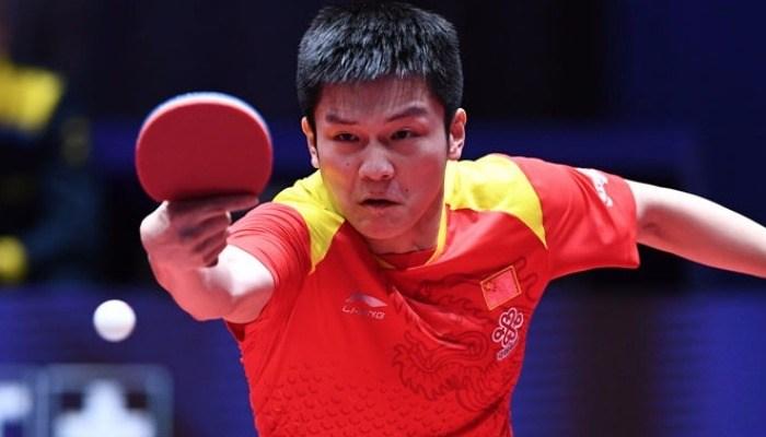 中国男子が決勝進出。9連覇に王手をかける