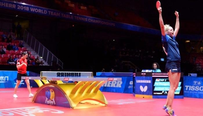 日本女子の準々決勝の対戦チームはウクライナ!