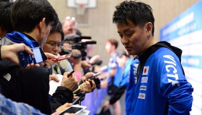 韓国戦後の倉嶋洋介監督「2年後の世界選手権でリベンジしたい」