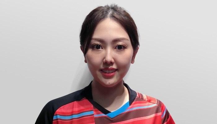 金澤美雪(孫雪)氏とコーチ契約を締結