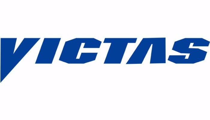 VICTAS official Twitter スタート