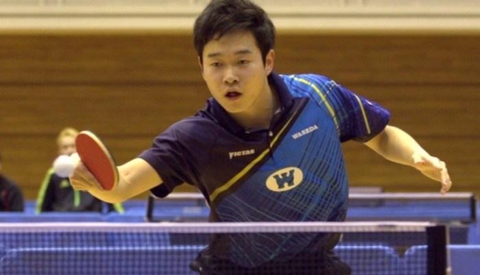 岩渕幸洋選手 リオデジャネイロ・パラリンピックの出場資格獲得