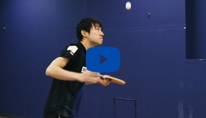 【KOKI NIWA】special technical video vol.1(Side-back spin)