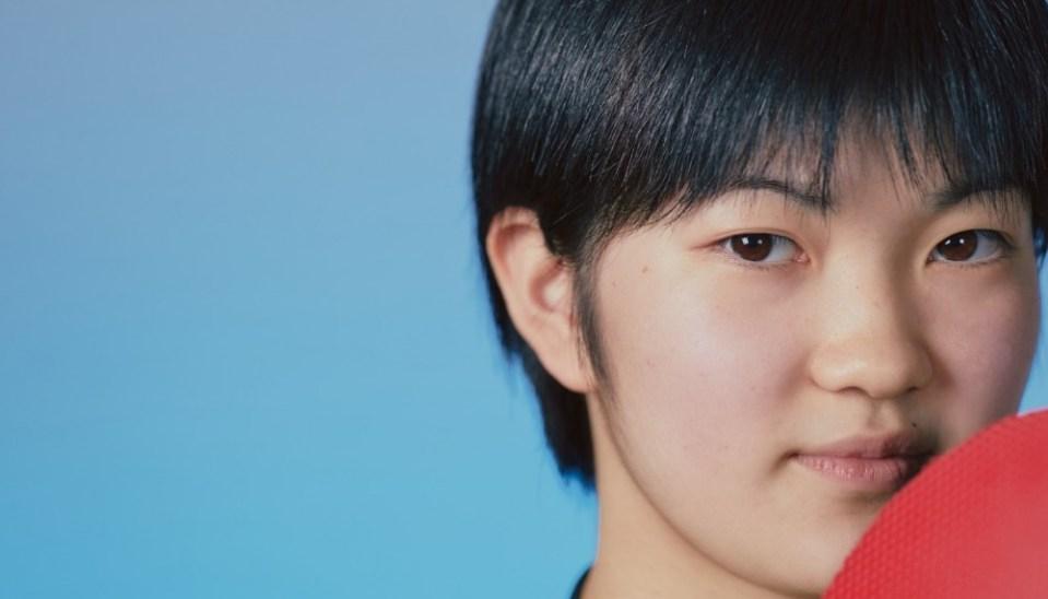 木原美悠14歳、新ヒロインの挑戦「2020年の先を見据えて」