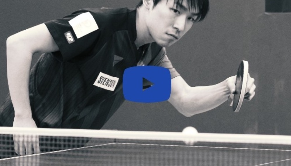 【Koki Niwa】special technical video vol.4 (opposite up side spin)