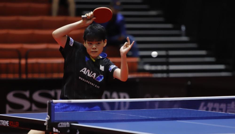 ITTFチャレンジ・インドネシアオープン