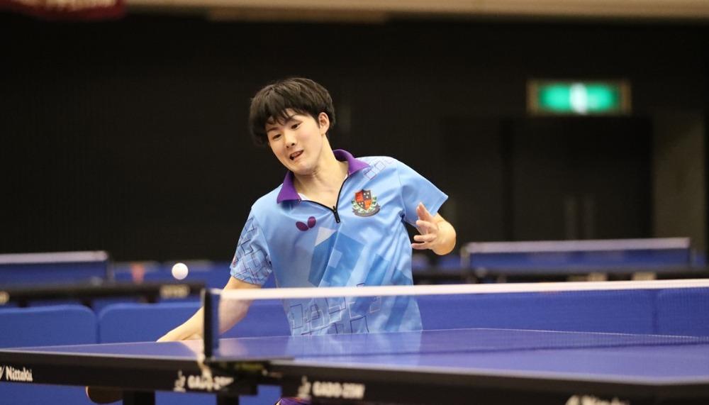 第59回大阪国際招待卓球選手権大会