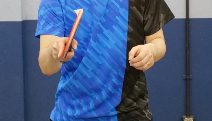フォアハンドストロークについて 卓球総研