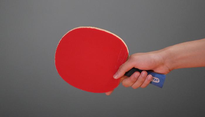 初心者も復習したい人も必見!卓球ラケットのグリップの種類と握り方|用具編