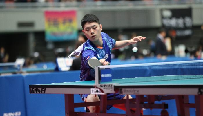 卓球における力加減の重要性