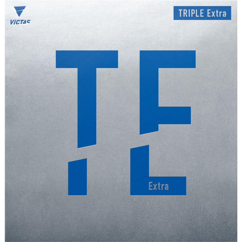 卓球 VICTAS VICTAS JOURNAL 裏ラバー 裏ソフト 粘着ラバー 粘着性 TRIPLE トリプル TRIPLE Extra トリプル エキストラ