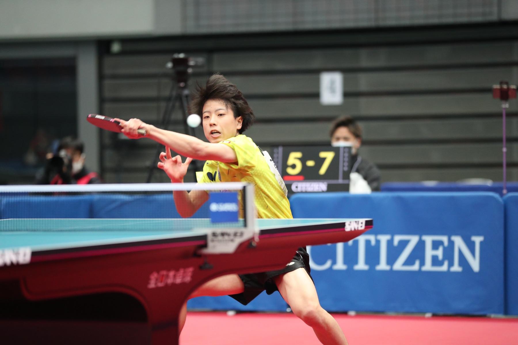 VICTAS 2021年全日本卓球VICTAS特設ページ VICTAS JOURNAL