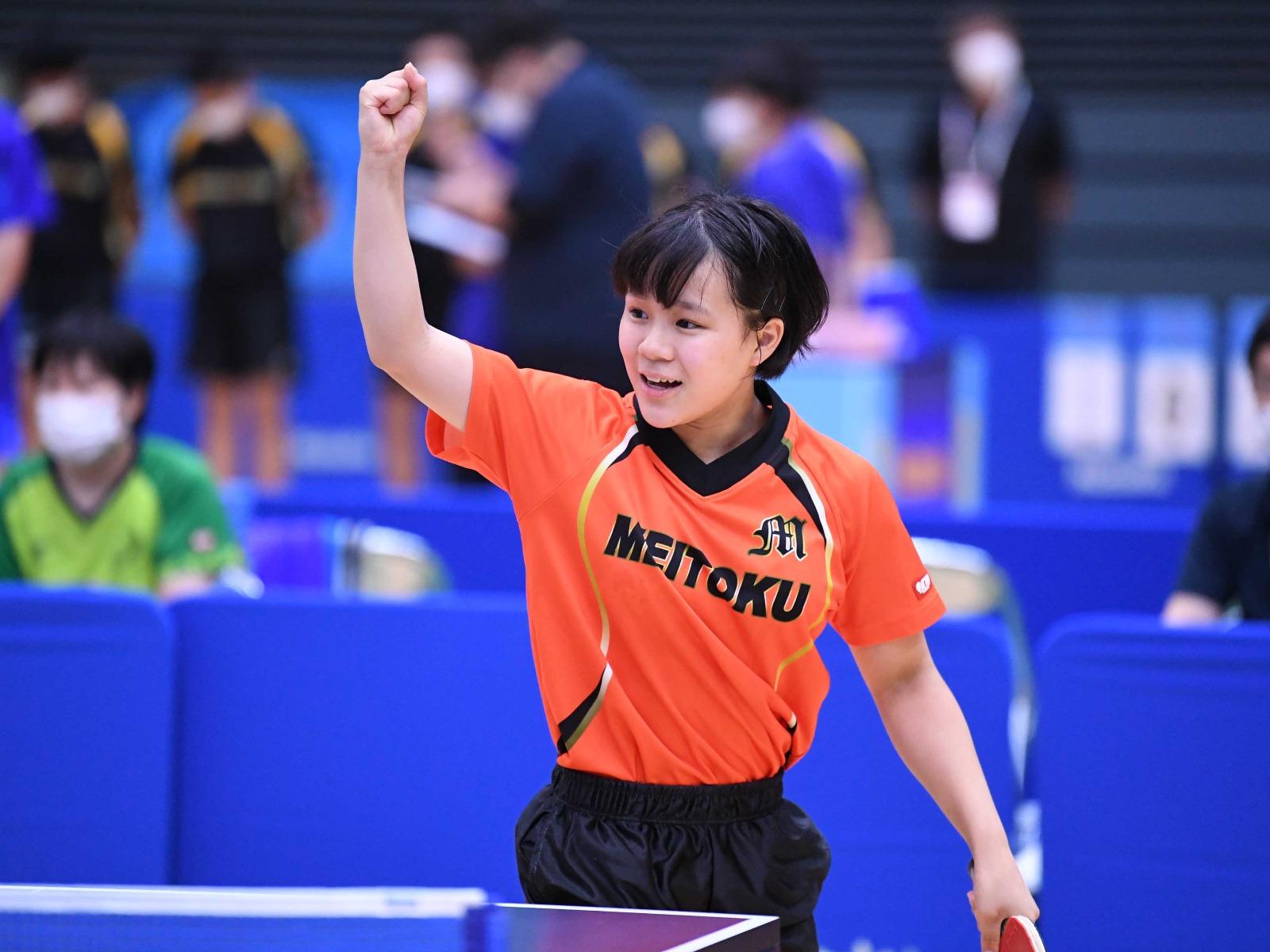 選抜3位の明徳義塾は競り合いながらも初戦突破。写真は上澤
