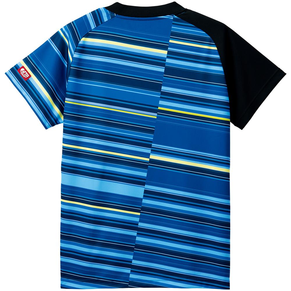 卓球 VICTAS ヴィクタス VICTAS PLAY ヴィクタスプレイ ウェア ゲームシャツ V-GS223